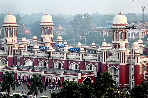 Sunday lockdown imposed in Uttar Pradesh, Rs 1,000 fine for not wearing mask