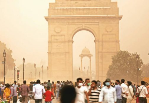 Delhi Lockdown  – guidelines for going to airport, railway stations and ISBTs