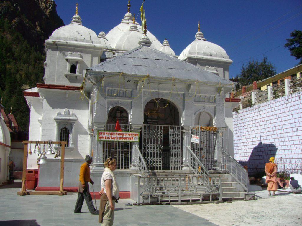 Chardham Yatra - Gangotri Dham