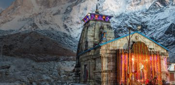 Chardham yatra resume from september 2021 for – Covid guideline follow